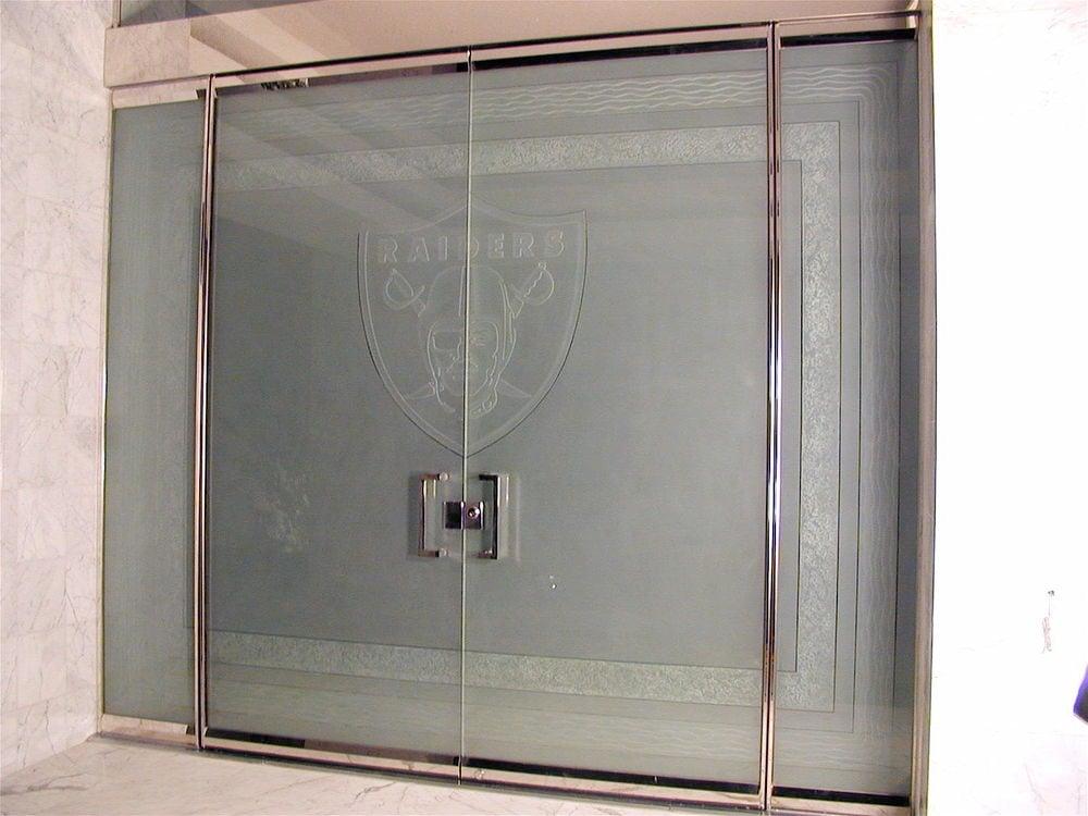 Art glass doors sans soucie art glass for Art glass windows and doors