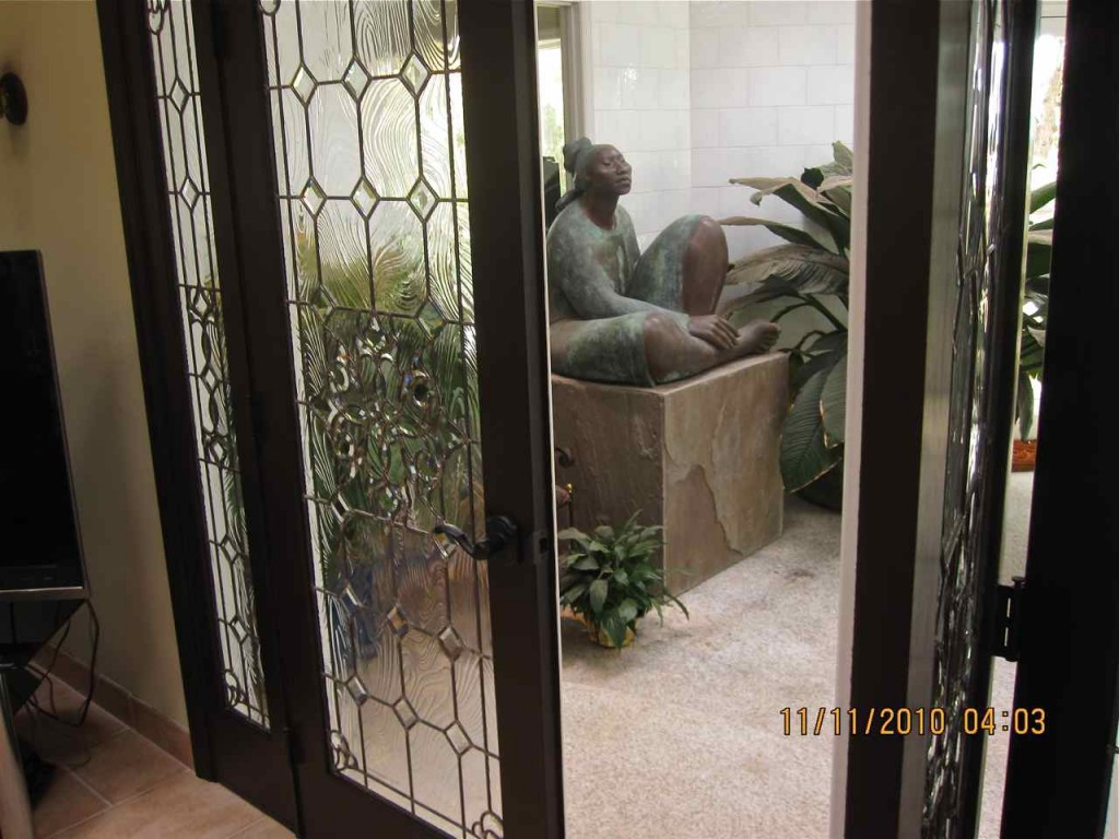 768 #926A39 Custom Doors Leaded Glass Entry Doors Beveled French Glass Stained  picture/photo Leaded Glass Exterior Doors 40291024