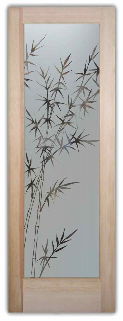 Bamboo Glass Panels : Bamboo frosted glass pictures to pin on pinterest daddy
