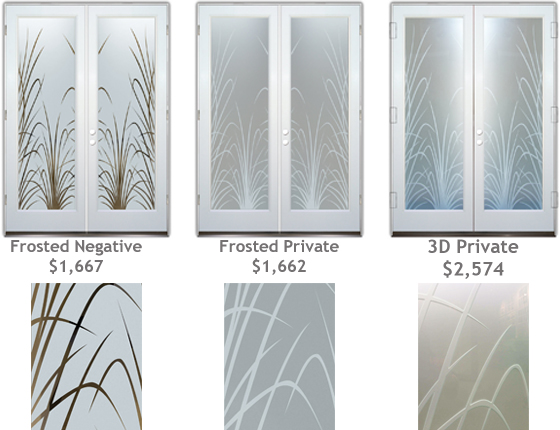 Etched Glass Pantry Door Sans Soucie Art Glass