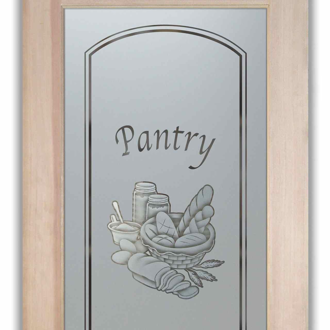 Pantry Doors Sans Soucie Art Glass Part 3