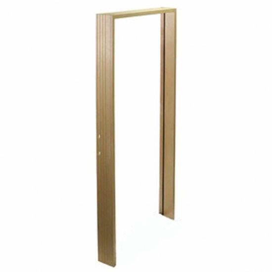 Front door jamb how to put a new front door in the jamb for Window jamb definition