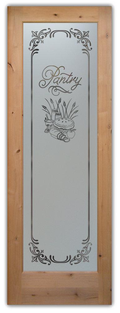 Glass Pantry Doors Customize Your Own Sans Soucie Art