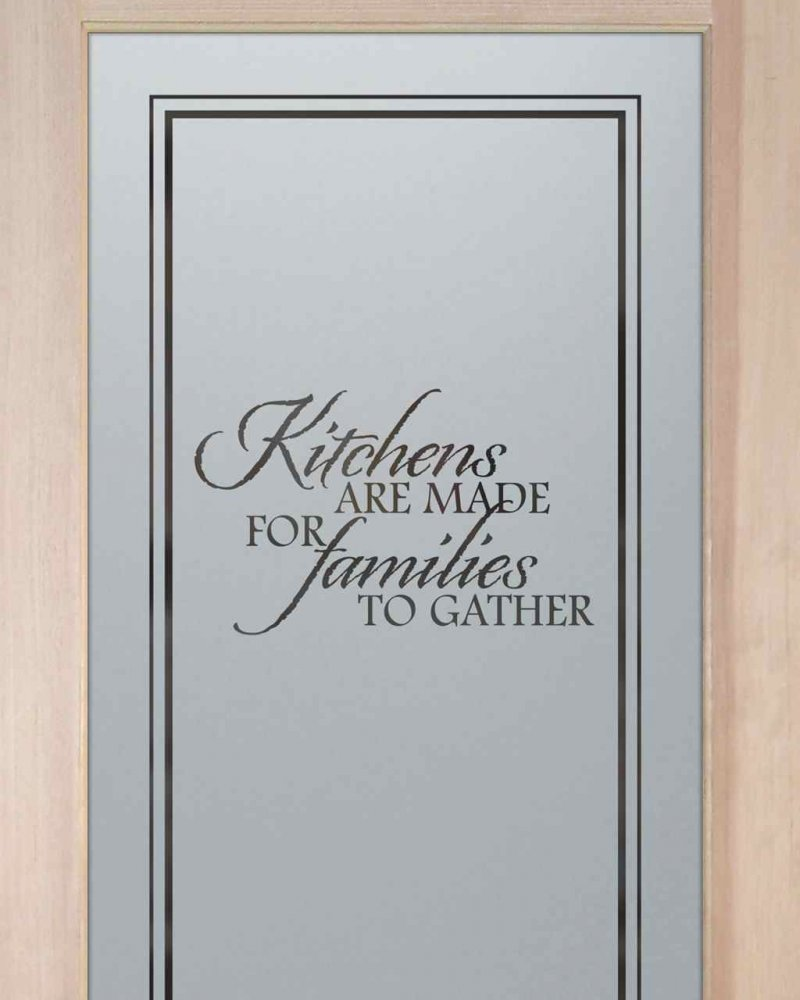 Etched Glass Pantry Doors Sans Soucie Art