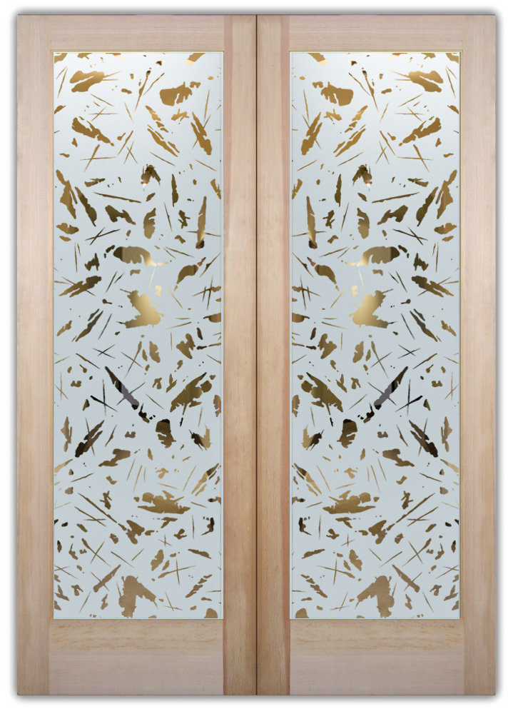the gallery for frosted glass design patterns
