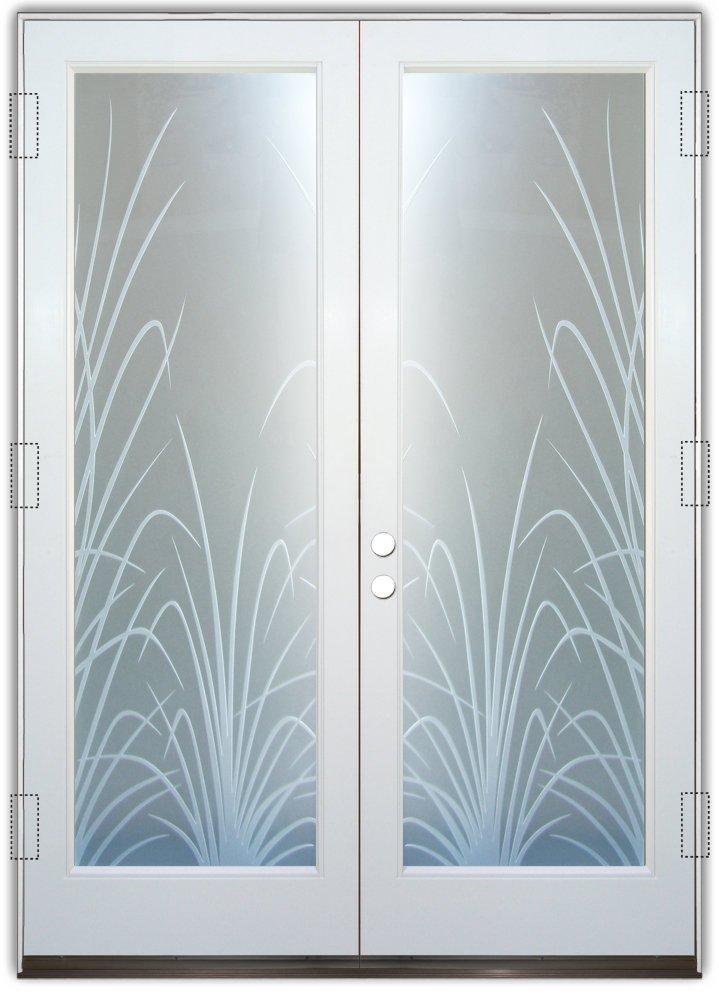 Entry Doors Sans Soucie Art Glass