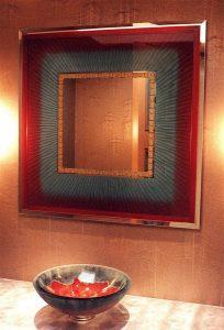 Vibrance Custom Mirrors
