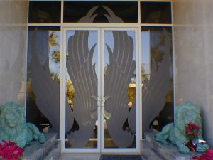 Gabriel's Wings