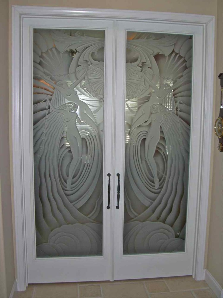 Radiant Ladies Doors