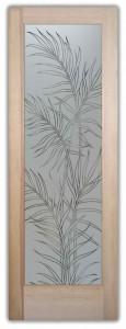 Ferns Pinstripe