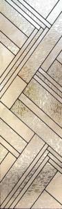 Z Textures Glass Door Inserts