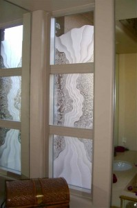 Triptic Wave Windows