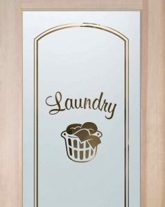 Laundry Basket 2 Laundry Room Doors