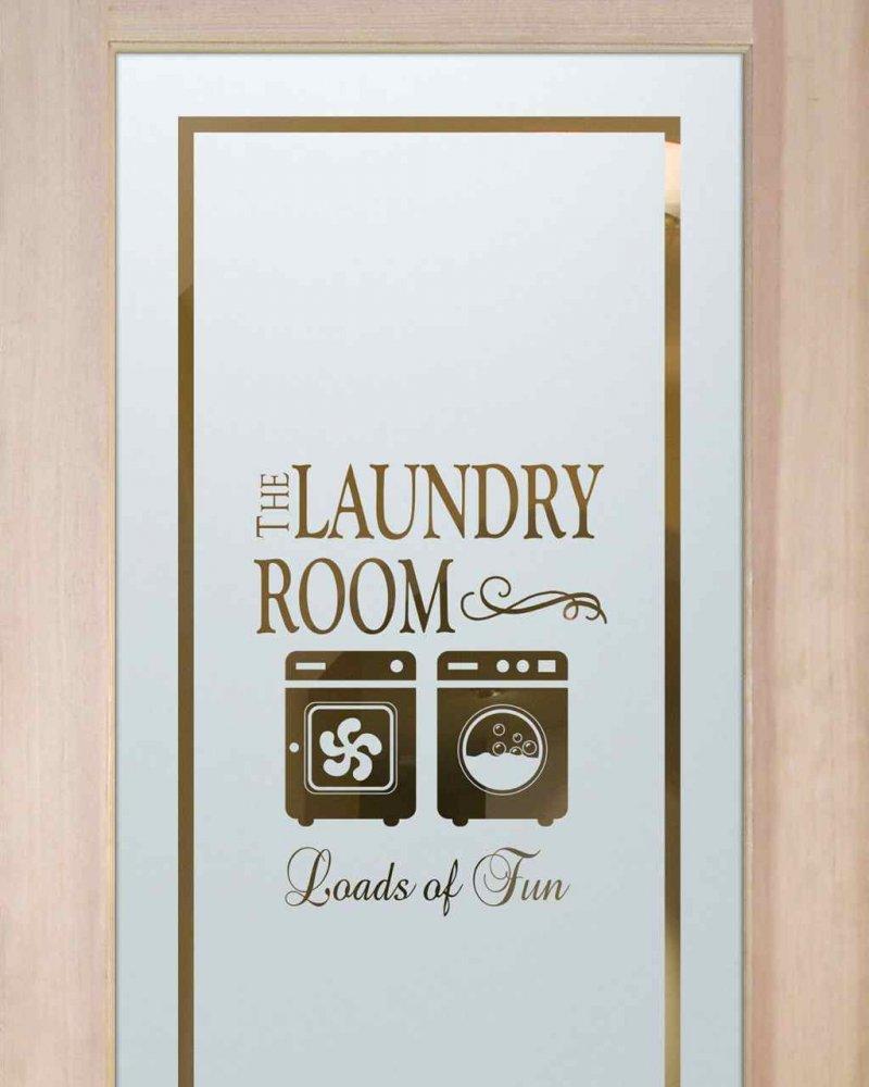 Loads Of Fun Laundry Room Doors Sans Soucie
