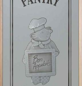 Piggy Chef C - 3D