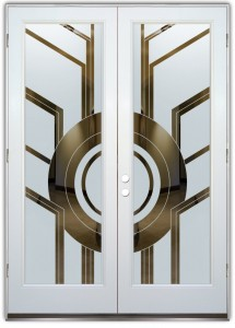 Sun Odyssey Negative (Entry Doors)