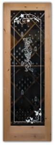 z Grapes Ivy Border Wine Cellar Doors