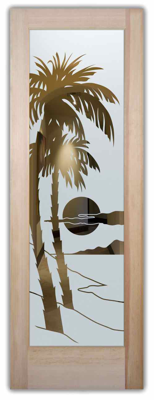 07 palm sunset neg int door
