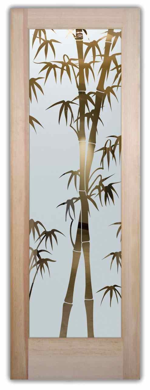 A 01 Bamboo shoots neg int