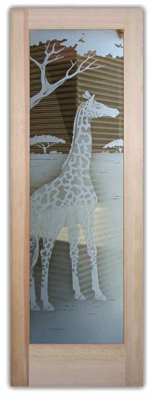 C 01 african giraffe