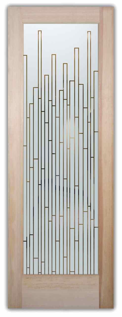 C 02 mosaics pinst door