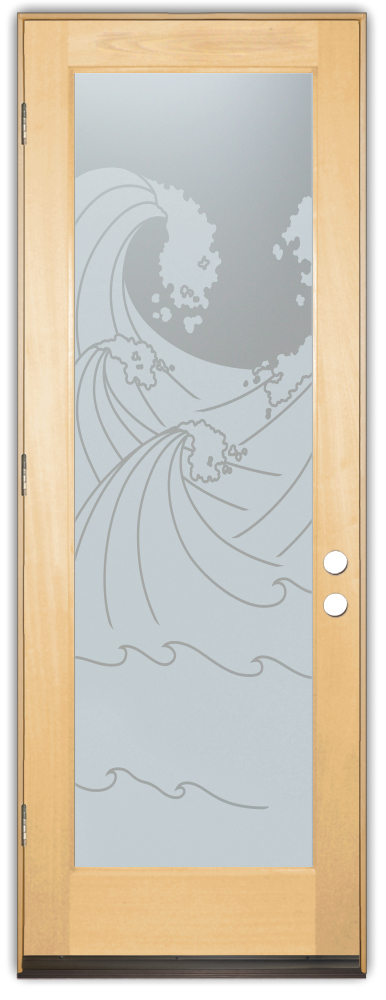 high seas priv maple