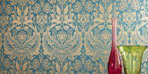 Blog sans soucie art glass for Wallpaper homebase green