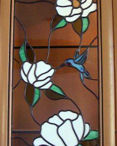 Hummingbirds & Magnolias