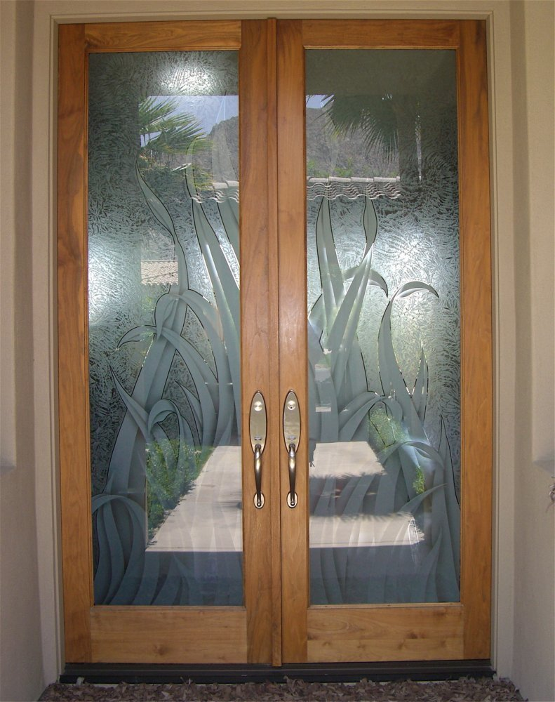 Doors Design: Top 9 Glass Door Designs
