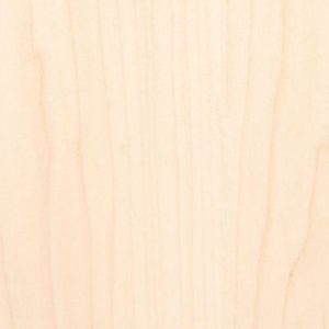 Wood Species:  Maple