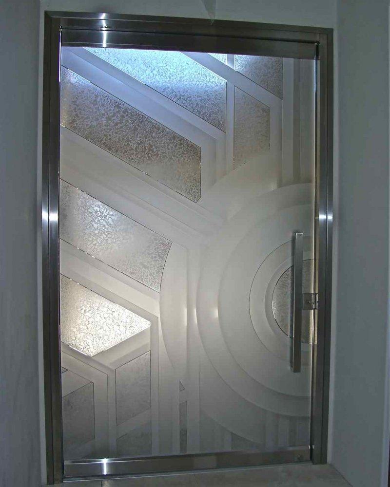 Sun Odyssey Frameless Glass Doors L Sans Soucie