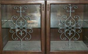 Cordoba Cabinet I