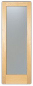 Door Maple 1501 French