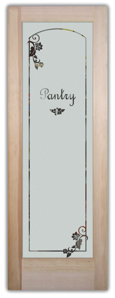 Glass Pantry Doors Amp Pantry Door Glass Classic Designs