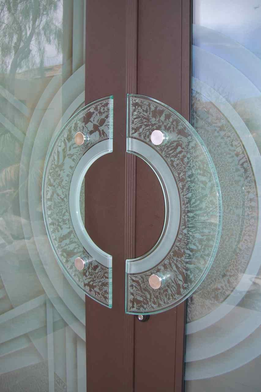 Glass door pulls sans soucie art glass the planetlyrics Choice Image