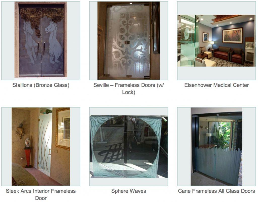 Frosted frameless glass doors sans soucie art glass frameless glass doors sans soucie 08 eventelaan Gallery