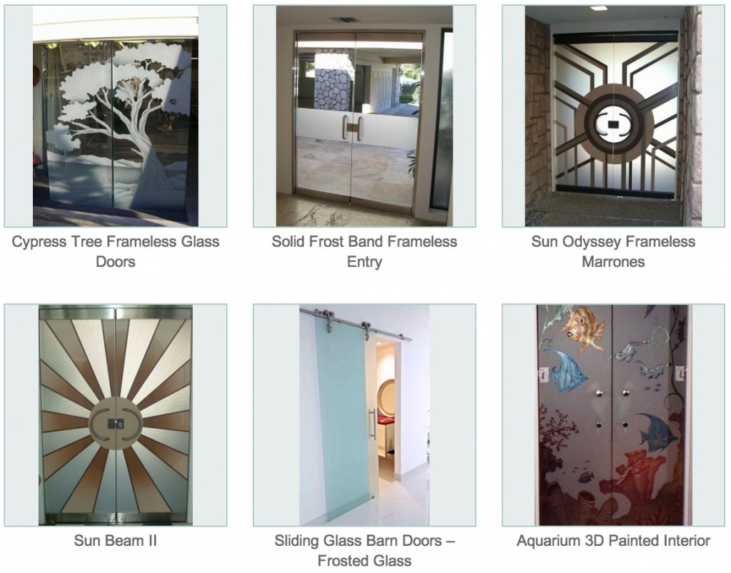 Frosted glass doors sans soucie art glass frameless glass doors sans soucie 04 rubansaba