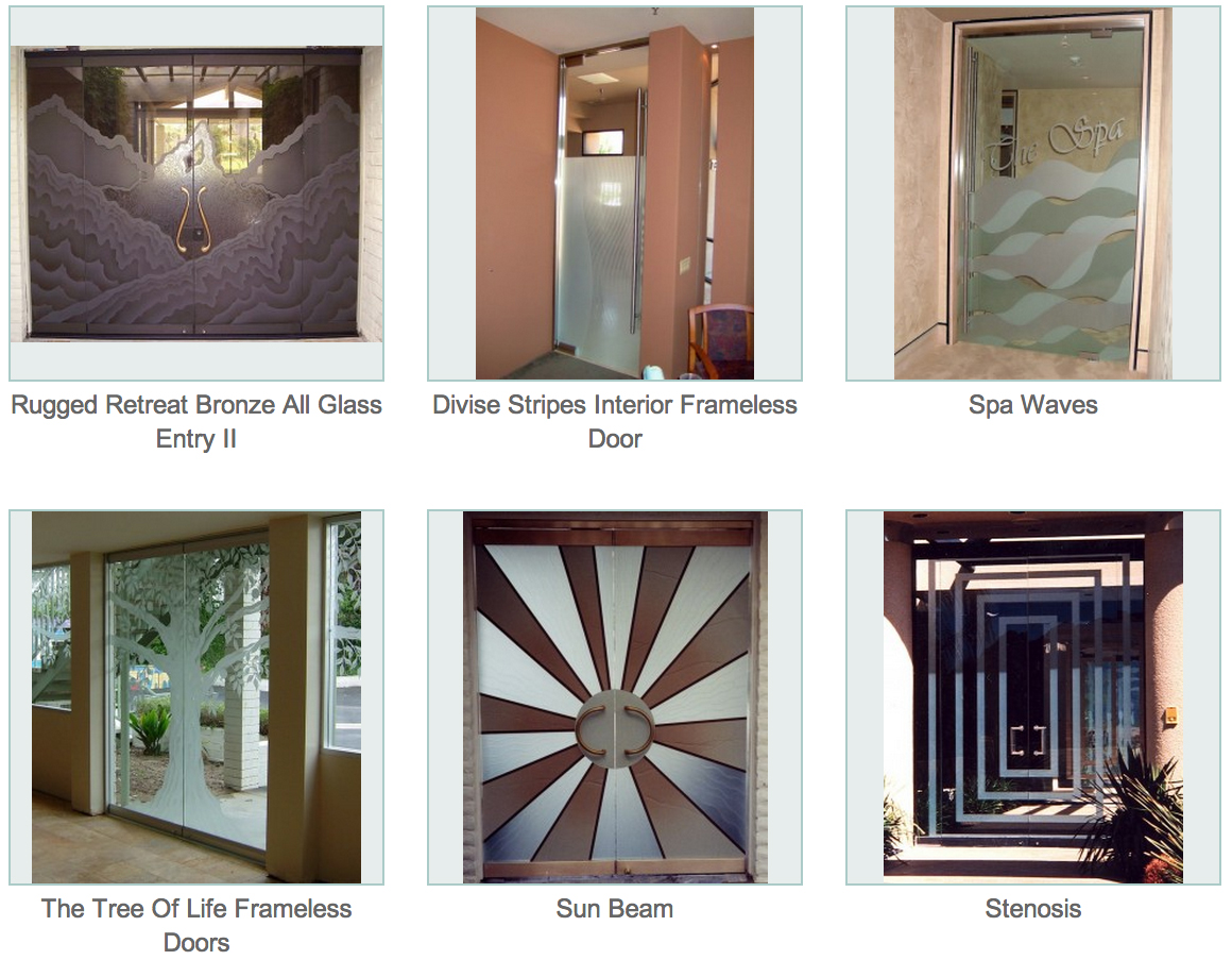 Frameless doors page 3 of 3 sans soucie art glass frameless glass doors sans soucie 07 eventelaan Gallery