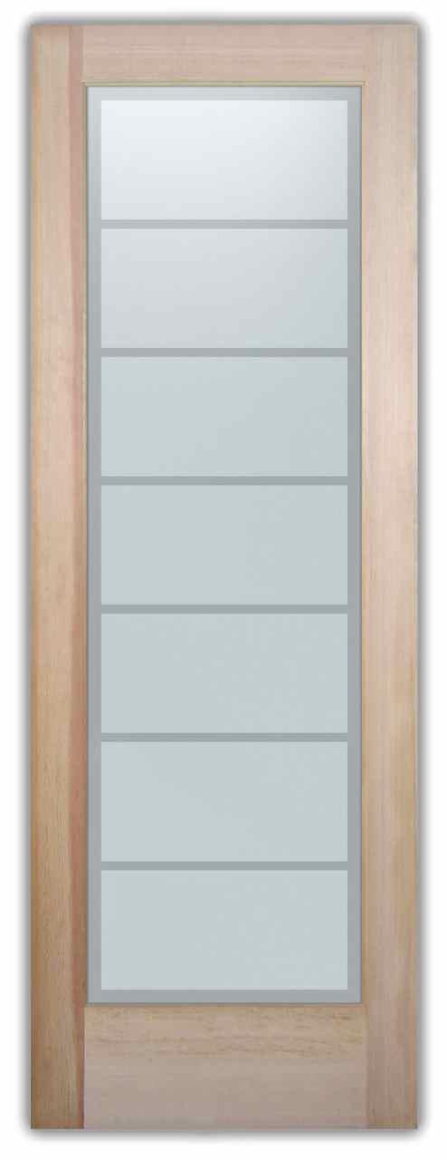 Patterns textures sans soucie art glass for Grand entrance doors