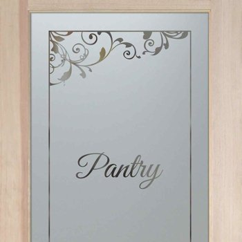 Etched Glass Pantry Doors Page 2 Of 4 Sans Soucie Art