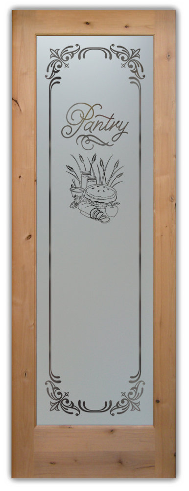 Glass Pantry Doors Customize Your Own Sans Soucie Art