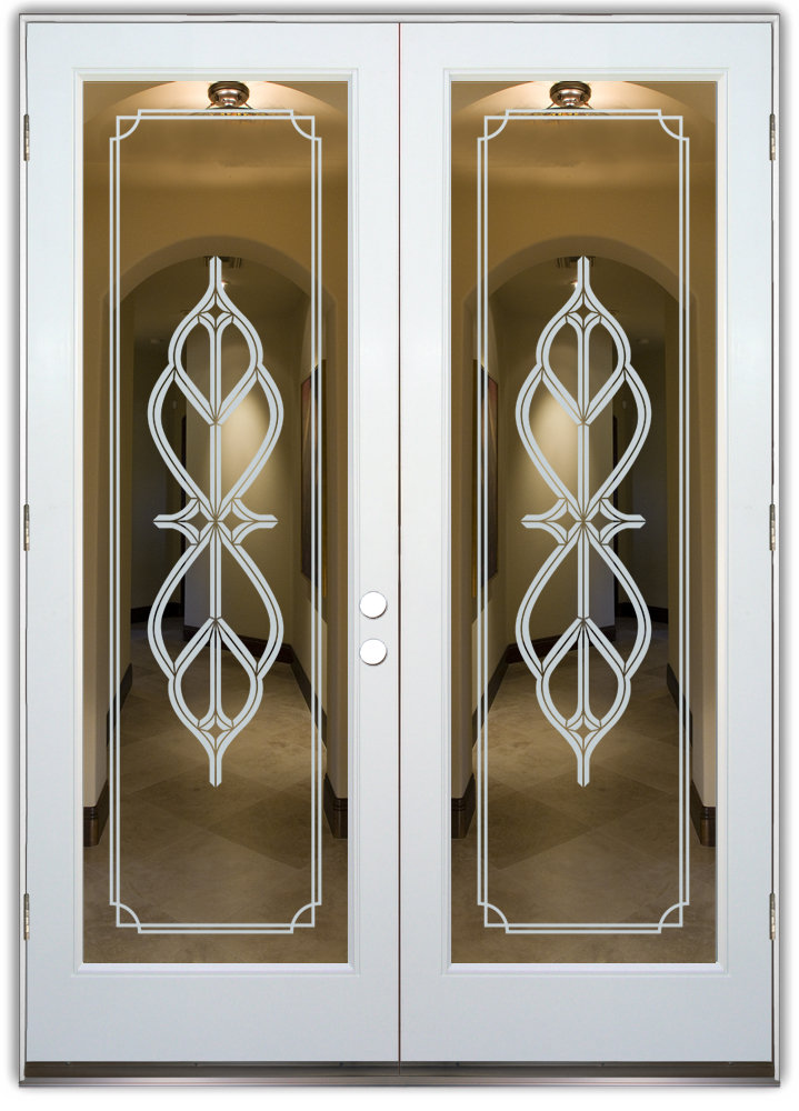 Exterior Glass Doors Sans Soucie Art Glass