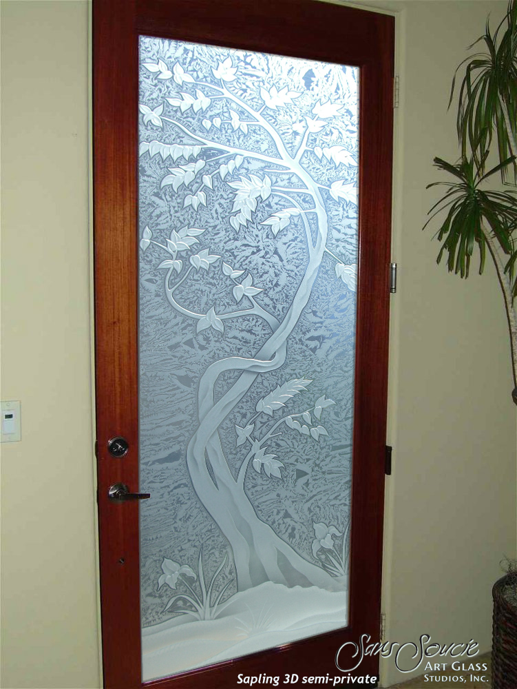 Glass front doors that you customize l sans soucie for Front doors with glass panels