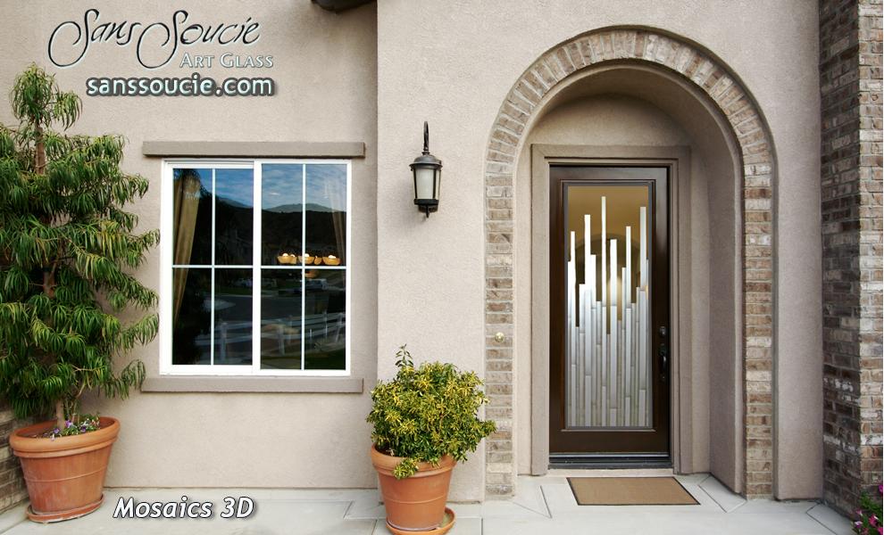 выбрать входную дверь дома