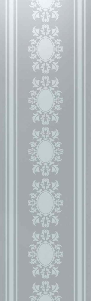 Door Glass Inserts Arabella l Sans Soucie