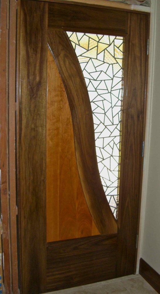Confetti Door Glass Inserts Sans Soucie