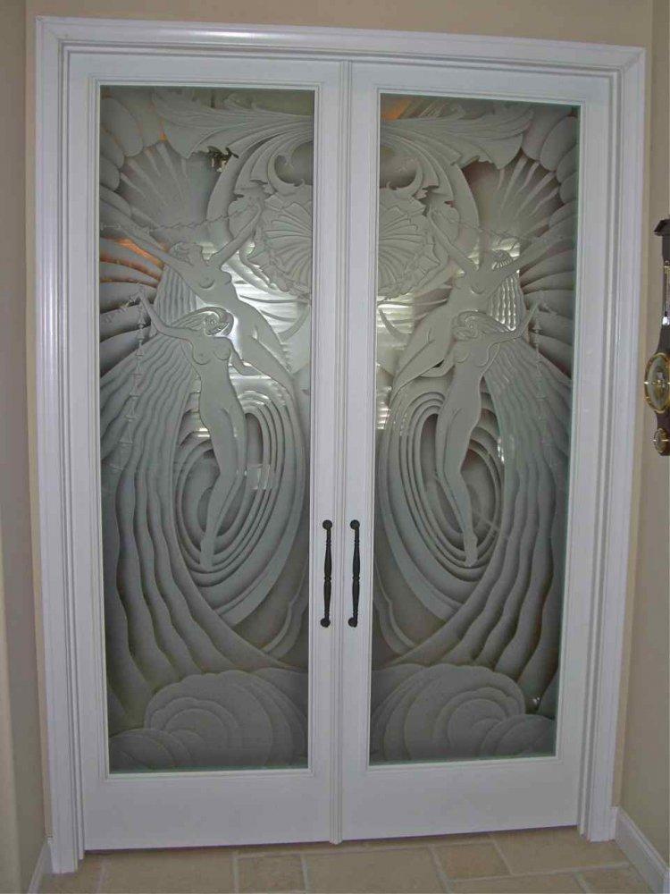 Radiant Ladies Door Glass Inserts Sans Soucie