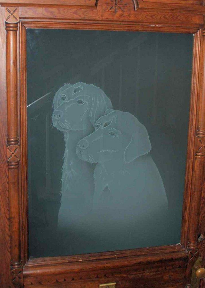 Glass Door Inserts Labs Door Sans Soucie