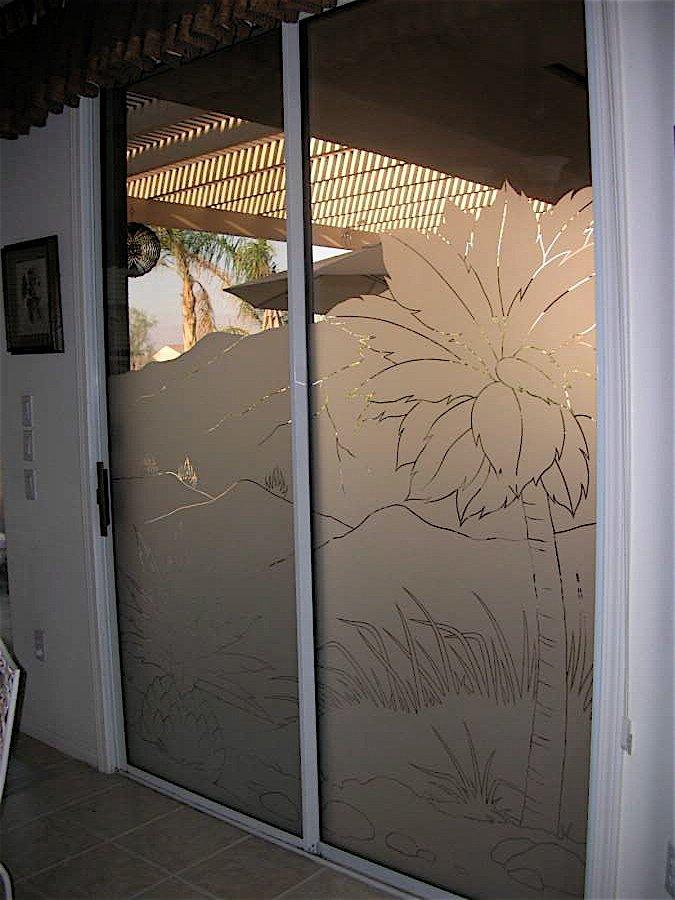 Sliding Door Inserts : Palm desert sliding glass door inserts sans soucie