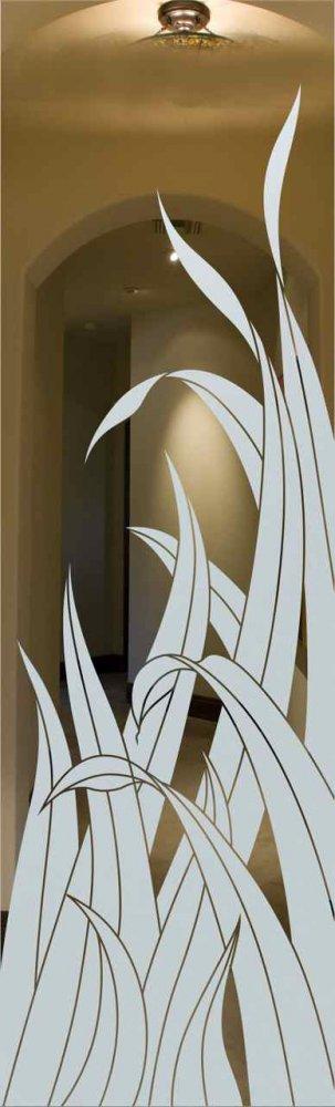 Glass Door Inserts Reeds Sans Soucie